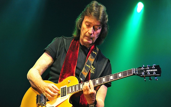 What are the Sources of Steve Hackett's Net Worth? Find out his Career and Award