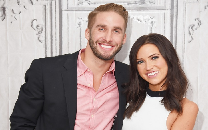 Shawn Booth and Kaitlyn Bristowe's Engagement in 2015; Are they Married or Not? Have a Look at their Dating History