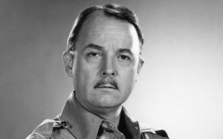 John Hillerman Dies at the age of 84; Quick Glance at his Career and Awards