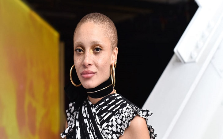 Get to know Adwoa Aboah, a British Model and her life changing story