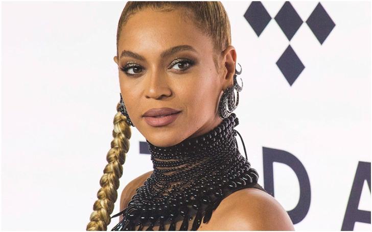 Beyoncé: Music's Highest Paid Woman