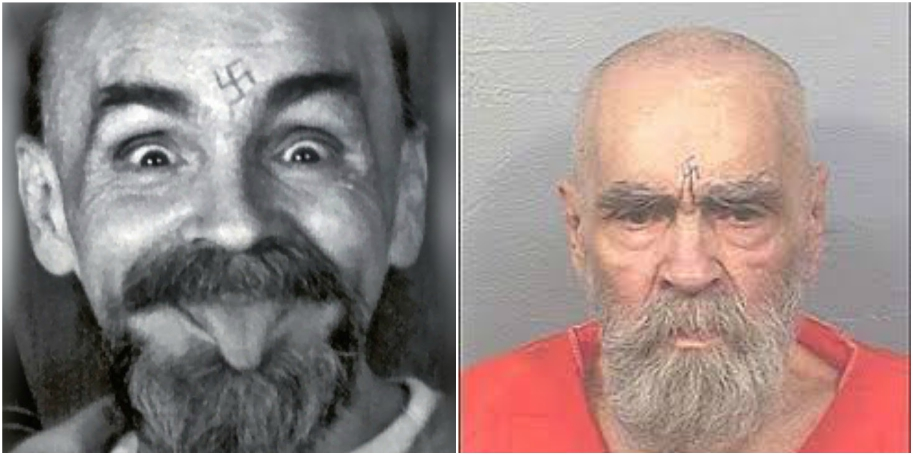Murderer and Cult leader Charles Manson dies at 83