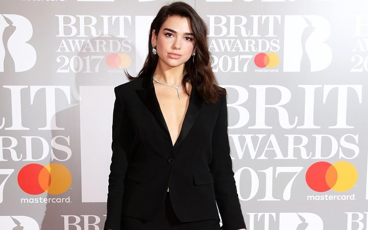 Five Facts You Need to Know About Dua Lipa