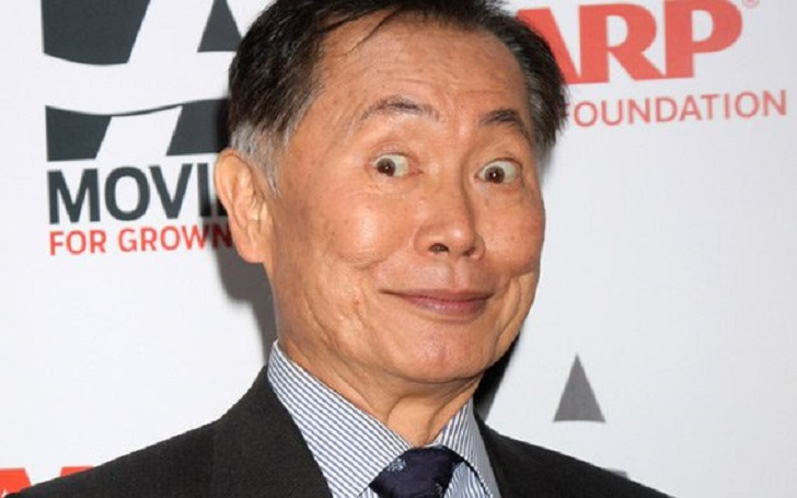Former Model Accused George Takei of Sexual Assault; Takei Denies It