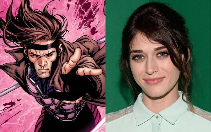 Lizzy Caplan to co-star with Channing Tatum in Gambit