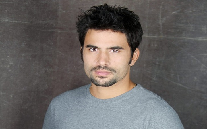 Who Is Ignacio Serricchio Dating Right Now? Know About His Affairs And Relationship