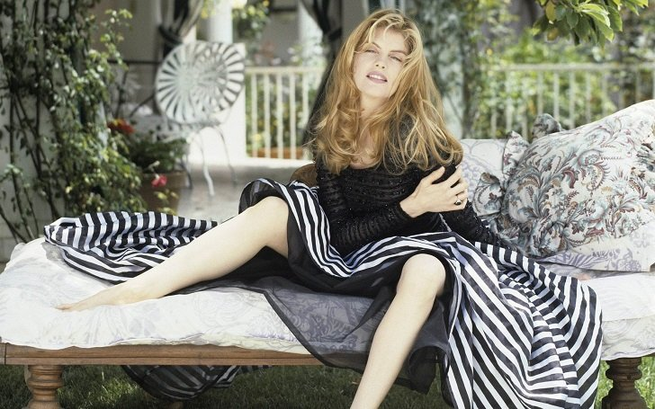 Five facts of Rene Russo