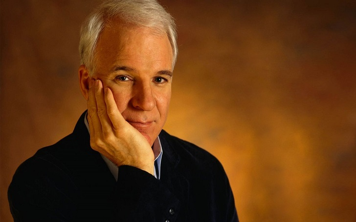 American Actor Steve Martin Married Anne Stringfield After Divorce With Victoria Tennant; Know detail about his marriage and divorce
