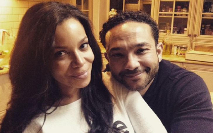Sunny Hostin's husband Emmanuel Hostin: Know in Details about his Married Life and Relationship