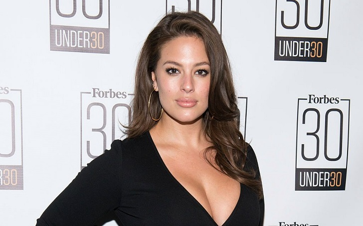 Bold and Beautiful Ashley Graham Missed 2016 Met Gala, No Designer Dress for her