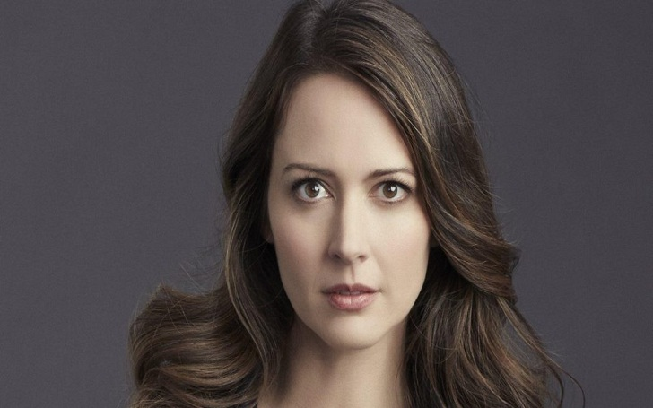 Amy Acker's Net Worth is $2 Million; Find out her Sources of Income