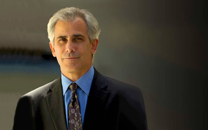 What is David Corn's Net Worth? Know about his sources of income