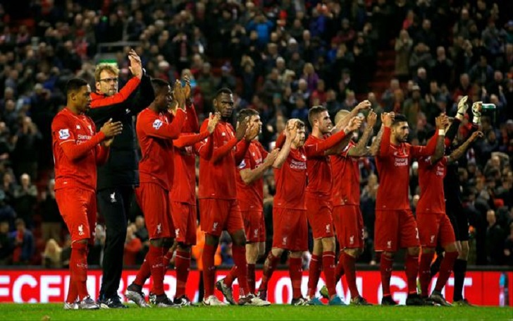 Liverpool faces Sevilla: Strives for chances to match Munich in knockout stage in UEFA champions league