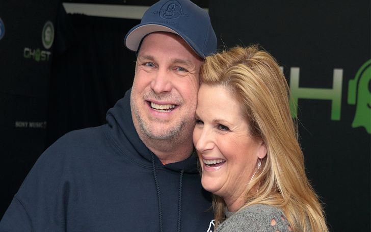 American singer Trisha Yearwood And Garth Brooks Are Happily Living With Their Children, Know About Their Married Life And Family