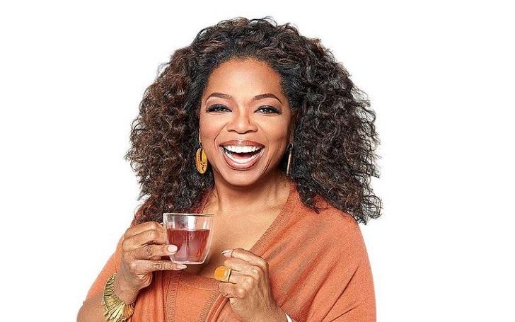 Oprah Winfrey Writes Her Will, Nothing for Stedman Graham