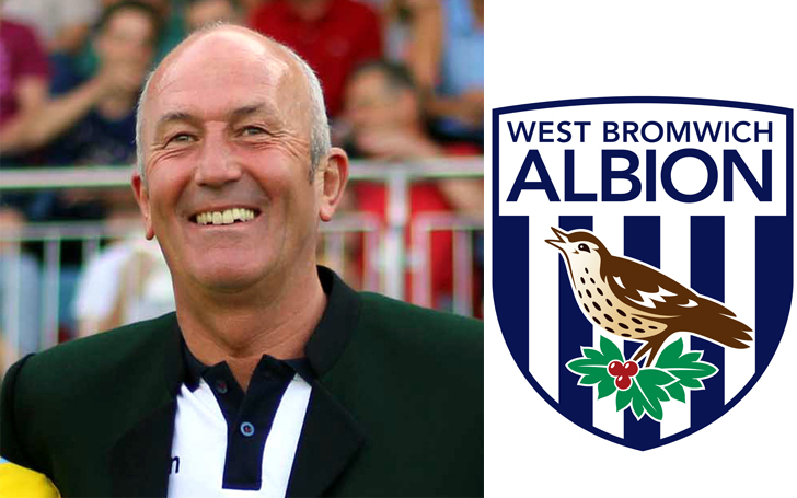 Tony Pulis sacked after 29 percent win rate at West Brom