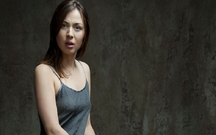 With Whom Has Australian Actress, Robin McLeavy Been in a Relationship? Her Past Affairs and Relationship