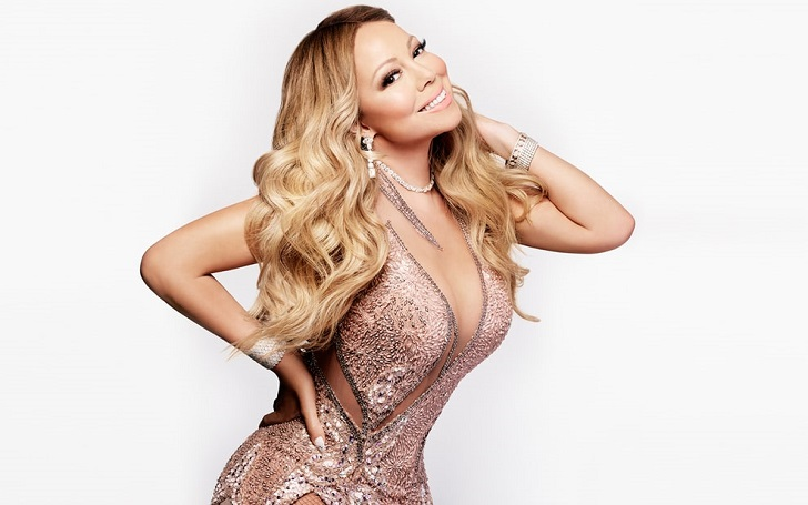 Mariah Carey Cancels First Shows of Christmas Concert