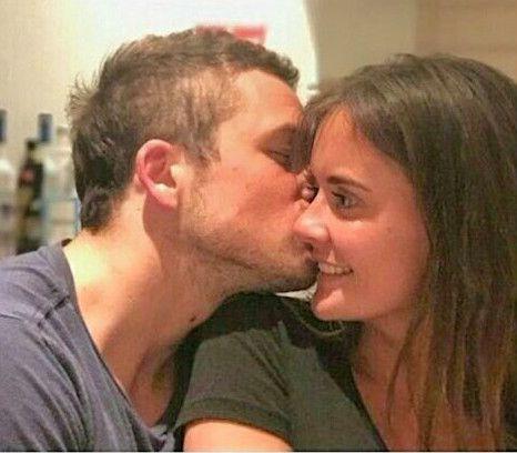 Taron Egorton rumored girlfriend