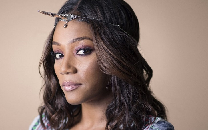 Tiffany Haddish Joins List of Black Stars Who Made History with Hollywood Firsts