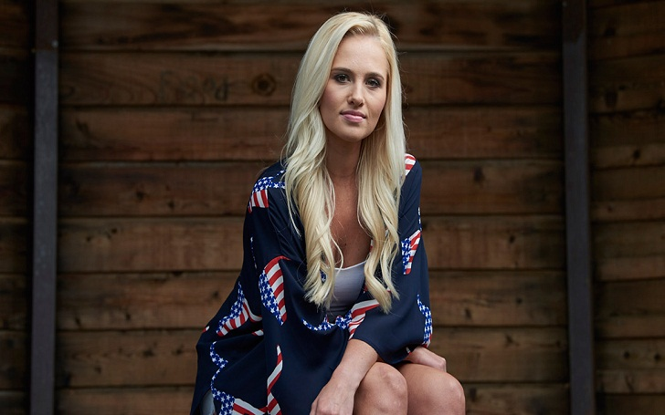 How Much will Tomi Lahren Net Worth in 2017? Find out her Career and Award