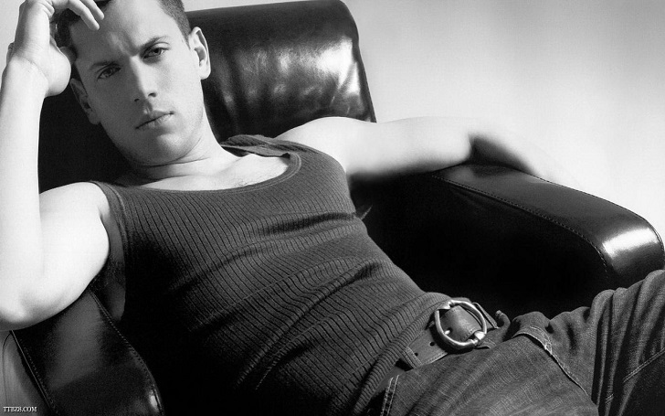 Know if Wentworth Miller is Dating or Single