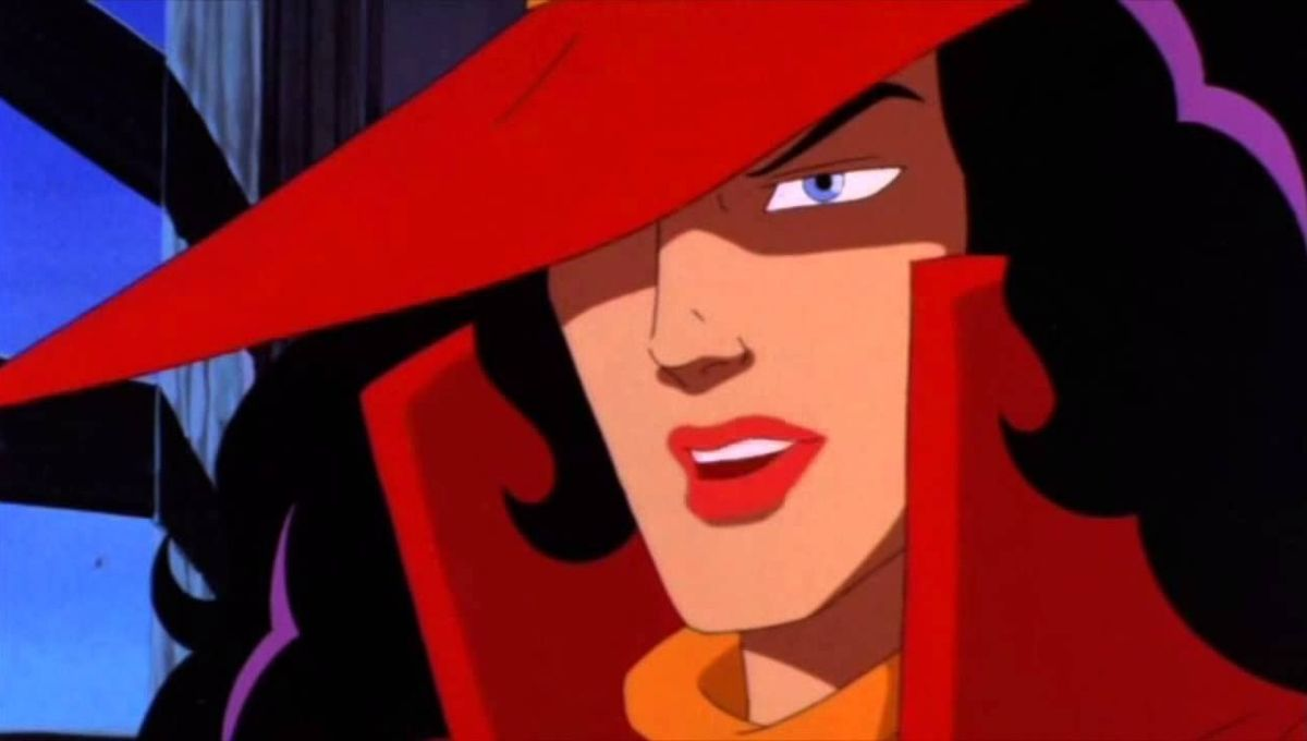 Surprising Facts About Where in the World is Carmen Sandiego?