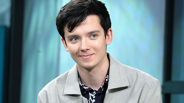 Asa Butterfield's dating life: What We Know So Far