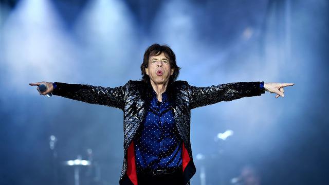 Mick Jagger going under heart surgery