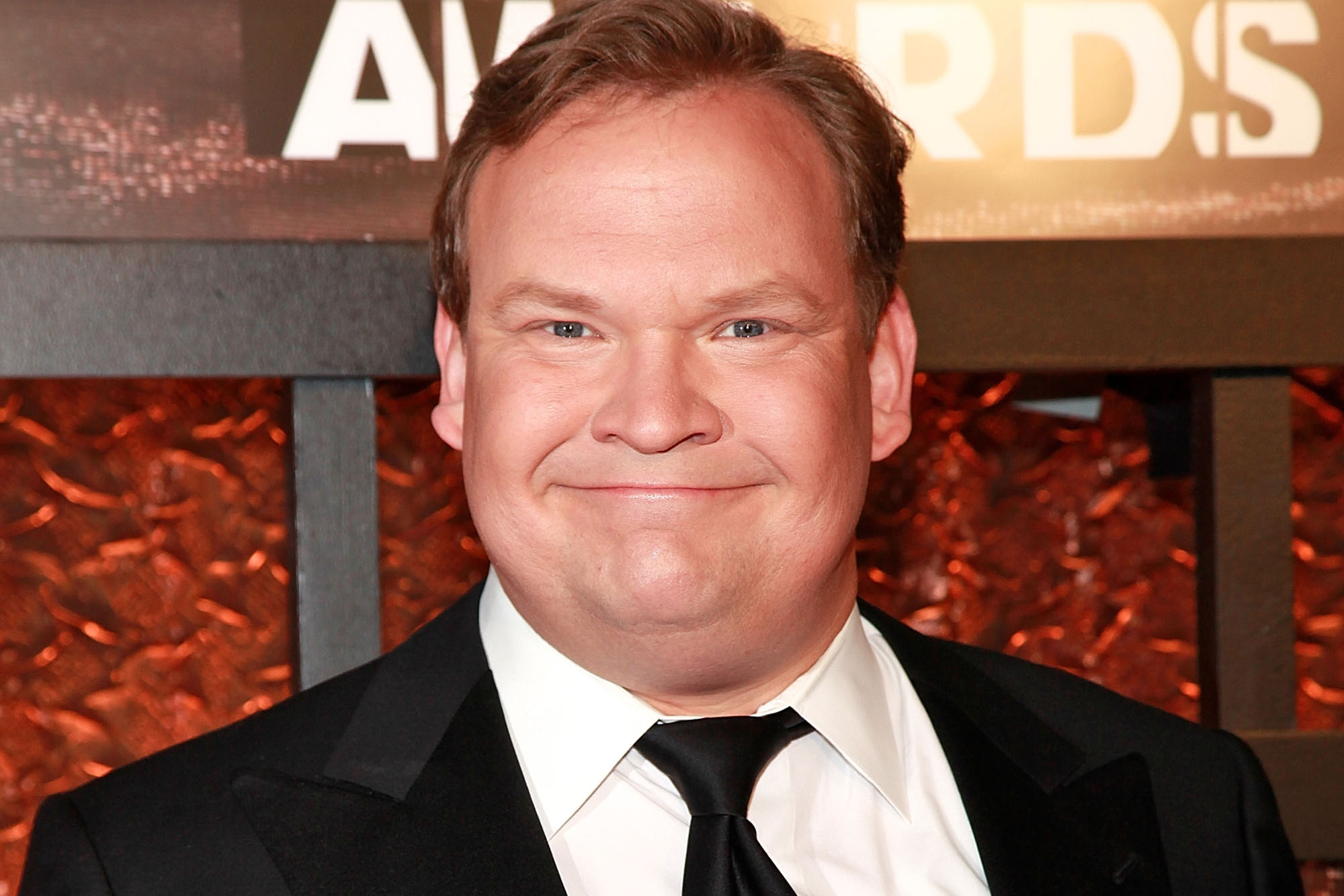 Things to know about Andy Richter