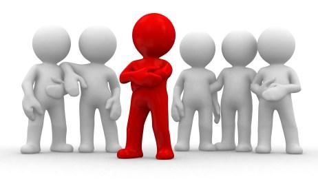 Representation of leadership