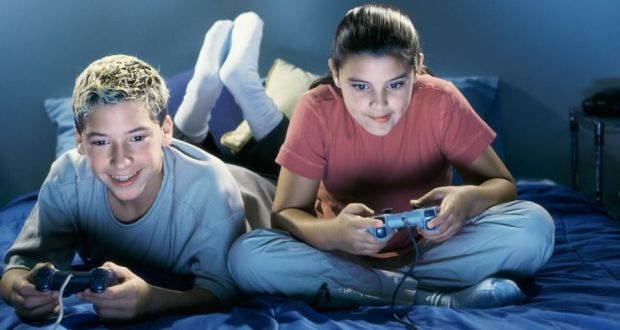 Why are Video Games Beneficial for Your Children's Health?
