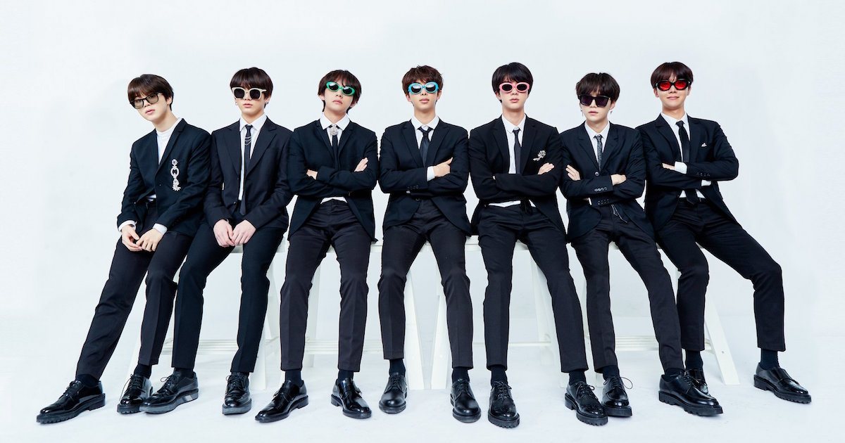 Origin of K-Pop and the Reign of BTS Over the World
