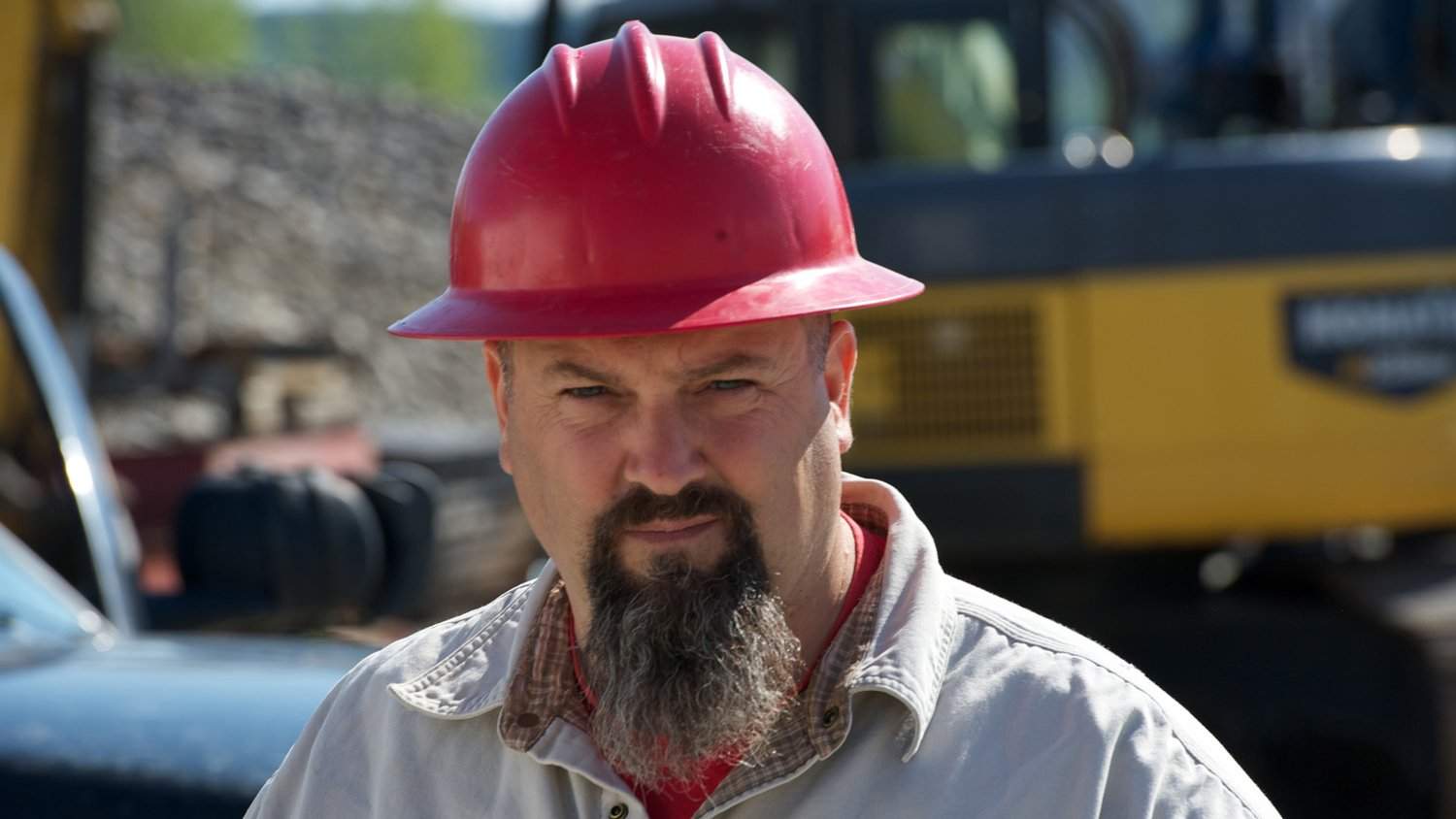 New Show for Todd Hoffman or Returning to Gold Rush?
