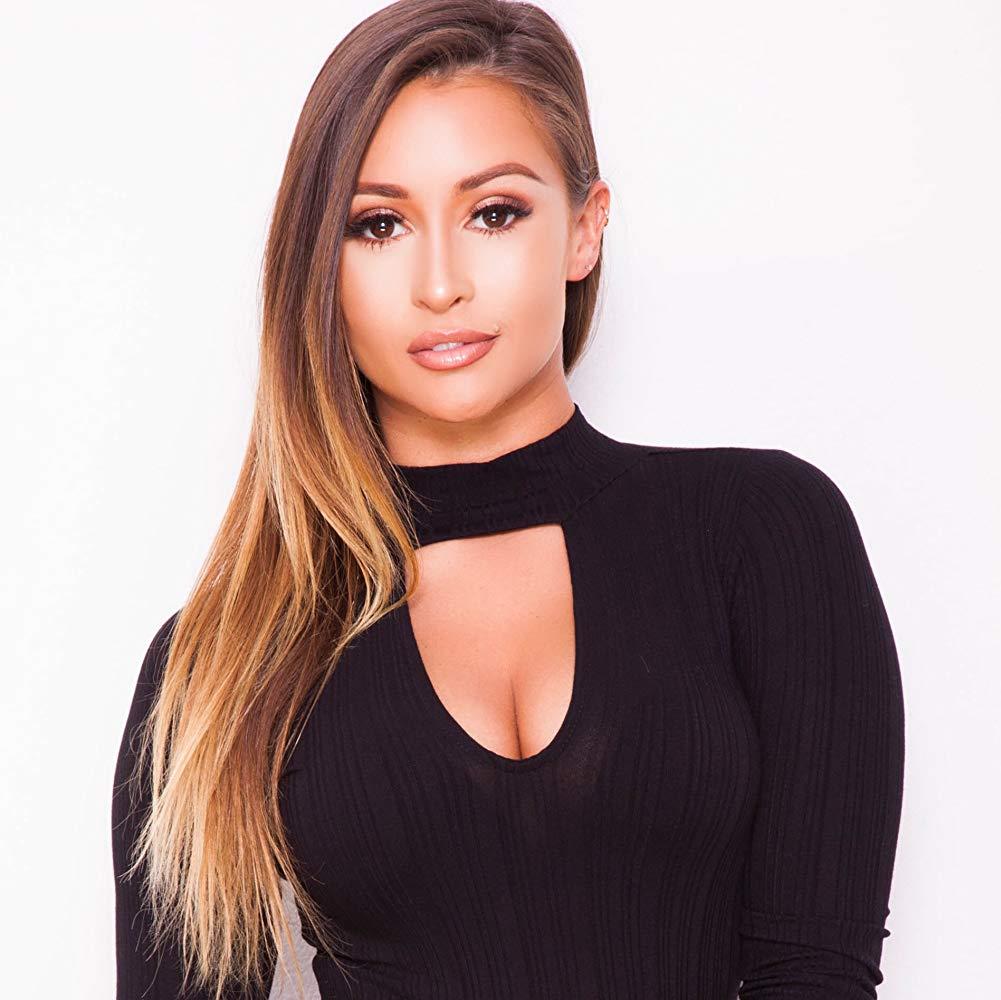 Nicole Olivera Bio