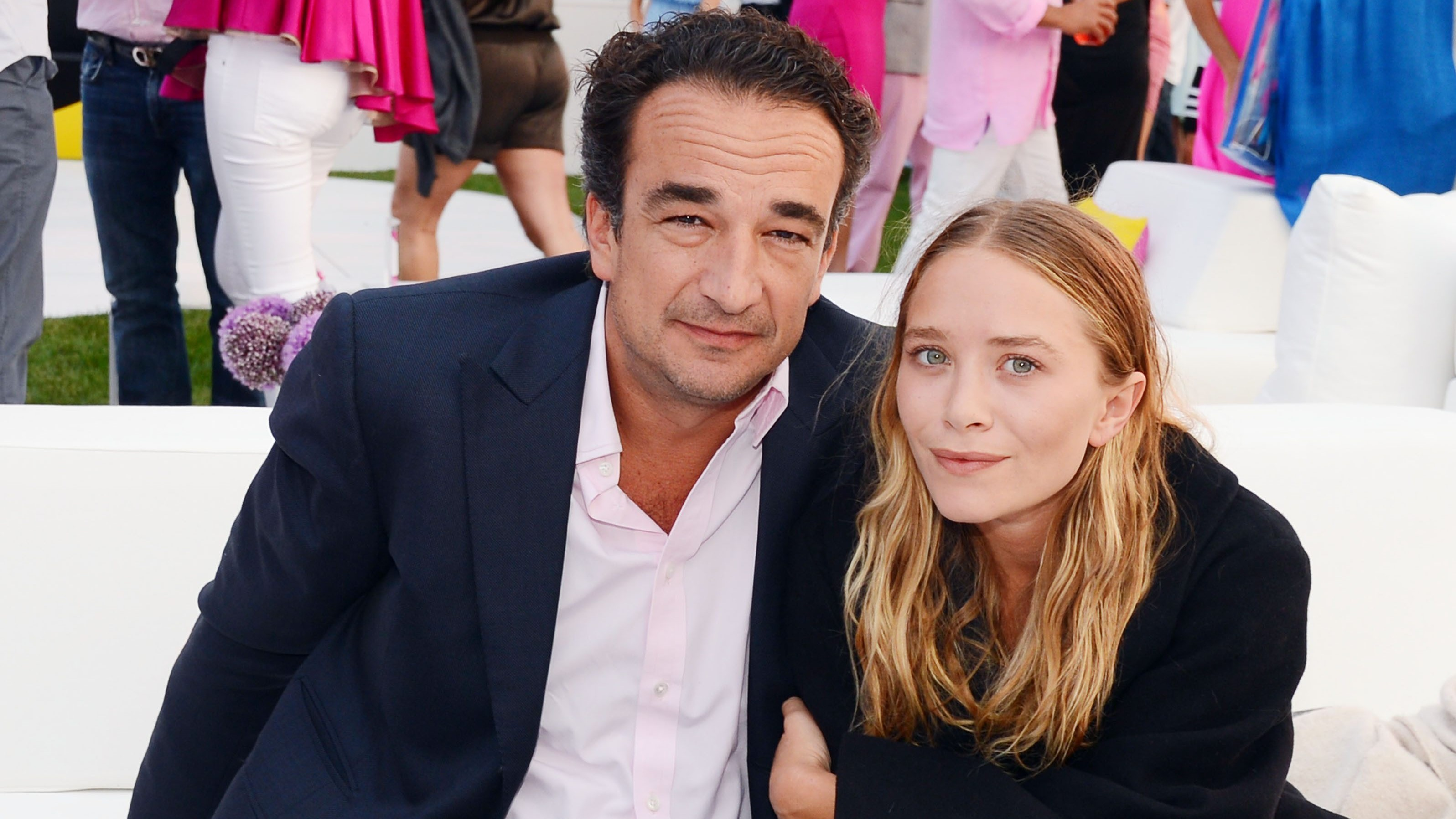 Everything about Mary-Kate Olsen's Ex-Husband Olivier Sarkozy