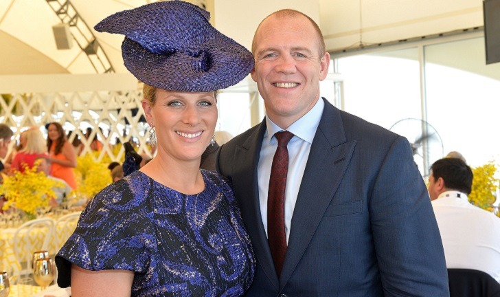 Zara Tindall Welcomes Third Child On the Bathroom Floor: Her Married Life And Kids