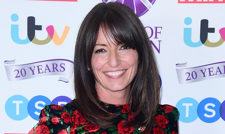Davina McCall's Net Worth In 2021; Her Mansions, Cars, And Income Sources