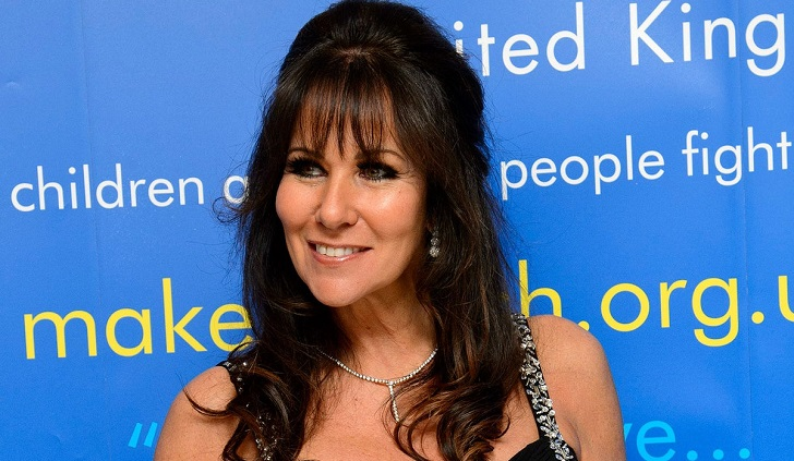 How Much Is Linda Lusardi's Net Worth? Her Sources Of Income And Professional Career