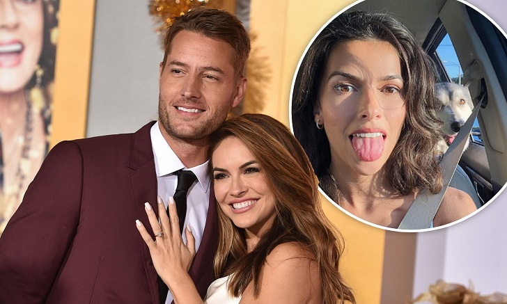 Is Justin Hartley Married To Sofia Pernas? What About His Marriages And Divorces?