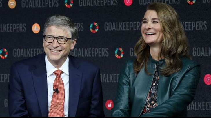 Bill And Melinda Gates Announce Divorce After 27 Years: Impact In Gates' Empire?