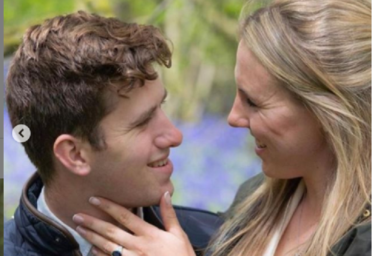 Zara Tindall's Half Sister Stephanie Phillips Is Engaged; More Details On Her Personal Life