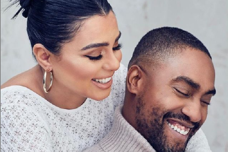 How Is Simon Webbe's Married life With Wife Ayshen Going On? Their Kids?