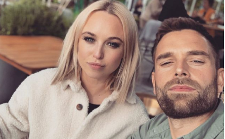 Who is Jorgie Porter? Who Is She Dating? Who Is Her Boyfriend?