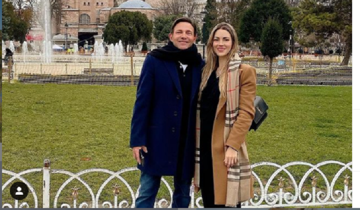 Who Is Cristina Invernizzi Dating Now? Her Boyfriends And Previous Relationships!