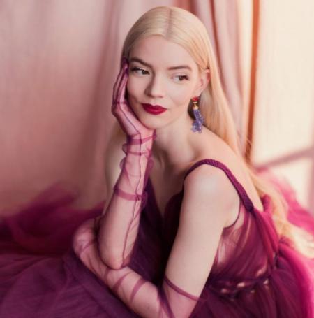 Actress-model