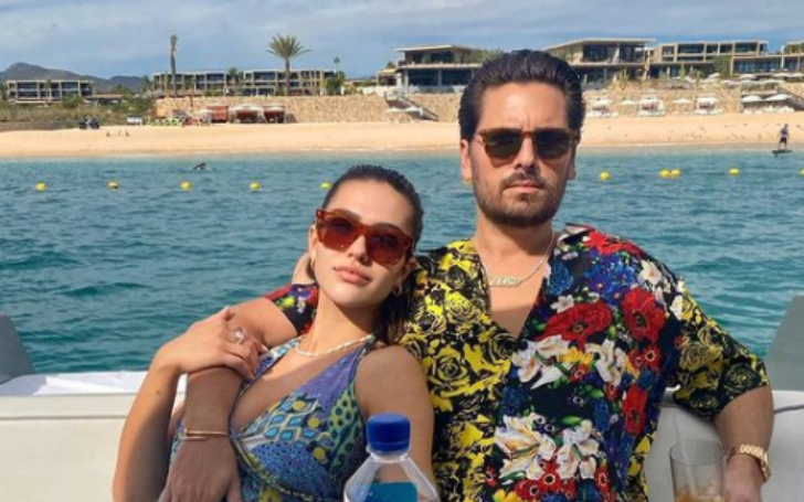 Scott Disick's Girlfriend Amelia Gray Celebrates Her 20th Birthday: More About Her And Their Relationship