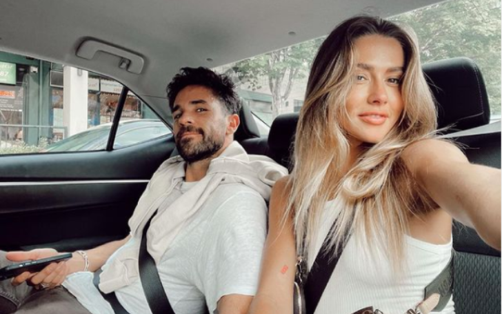 Ruby Tuesday Matthews Is Engaged!! More On Her Engagement, Relationship And To-Be Husband