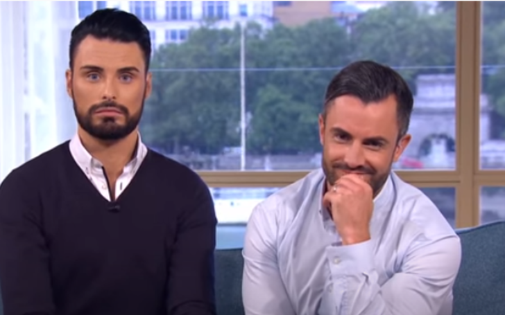 Are Rylan Clark-Neal And Husband Dan Neal Separating After Six Years? Know The Full Story