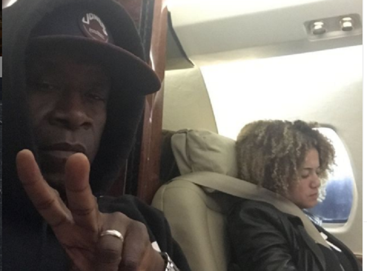 Don Cheadle Married Girlfriend After Dating For 28 Years! What About Their Kids?